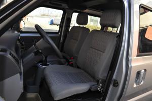 北汽威旺307驾驶员座椅图片