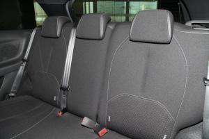DS 3(进口)后排座椅图片