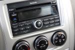 利亚纳两厢                中控台音响控制键