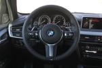 宝马X5(进口)方向盘图片
