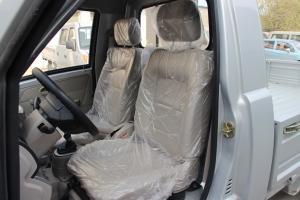 福卡 驾驶员座椅
