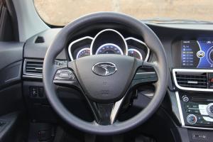 V6菱仕 方向盘