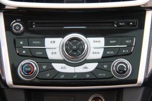 V6菱仕中控台空调控制键