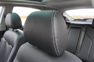 V6菱仕驾驶员头枕