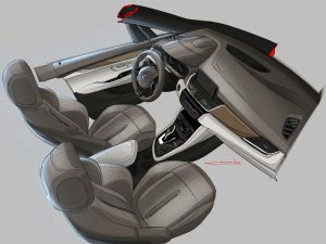 宝马2系运动旅行车(进口)2系Active Tourer量产版图片