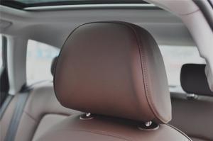 奥迪A4 allroad驾驶员头枕图片