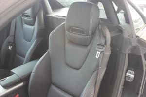 BRABUS巴博斯 SLK级驾驶员座椅图片