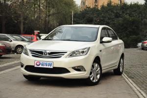 长安 逸动 2014款 1.6L 自动 尊贵型