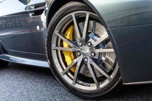阿斯顿·马丁V8 Vantage2015款V8 Vantage N430图片