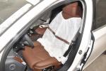进口奥迪A8L 驾驶员座椅