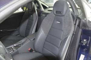 奔驰SLK级AMG(进口)驾驶员座椅图片
