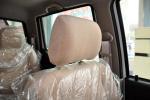 猎豹CT5皮卡驾驶员头枕图片