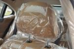 雷克萨斯LS驾驶员头枕图片