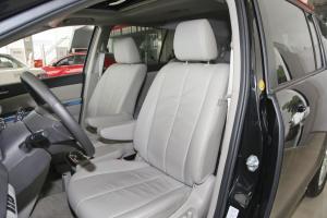 马自达8驾驶员座椅图片