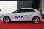 Golf GTE高尔夫GTE图片