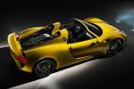 2015款918 Spyder图标