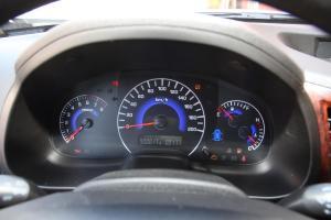 野马F12                仪表盘背光显示