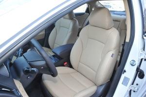 索纳塔(进口)驾驶员座椅图片