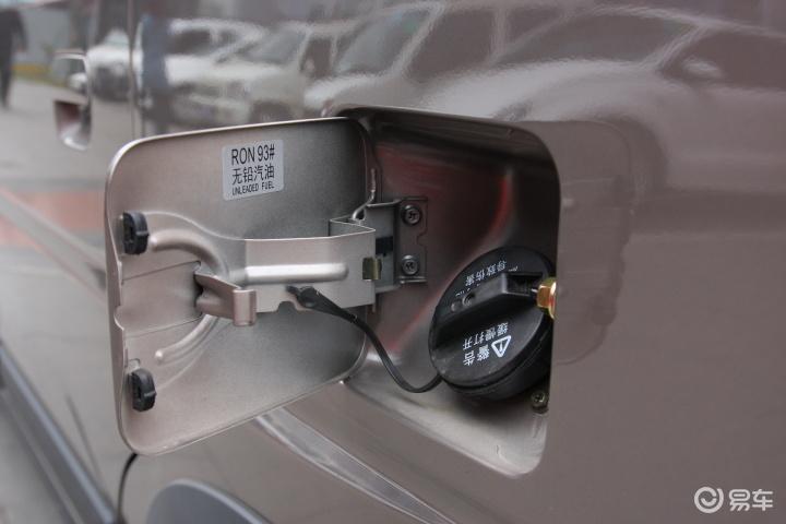 铃木北斗星X5油箱盖 新款北斗星X5油箱盖 昌河铃木北斗星X5外观图高清图片