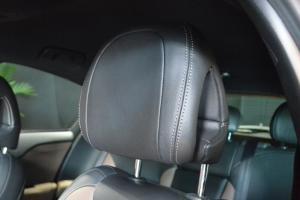 DS 4驾驶员头枕