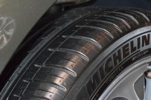 DS 4轮胎花纹
