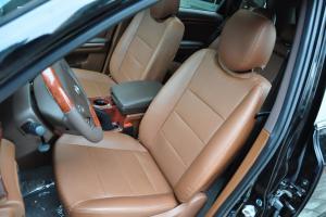 宝利格驾驶员座椅图片