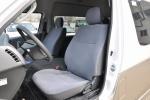 丰田海狮(进口)驾驶员座椅图片