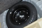 北汽EV系列               备胎