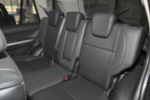 超级维特拉(进口)后排座椅图片