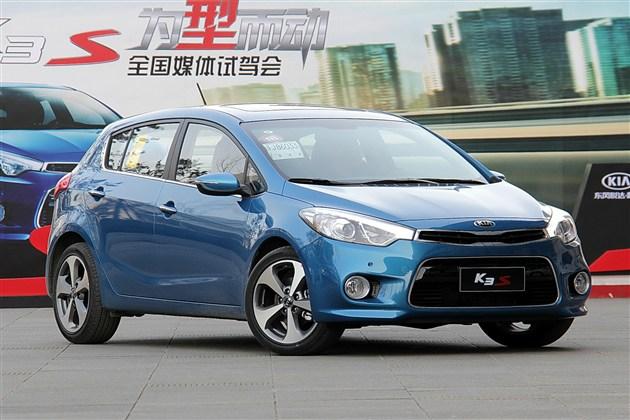 东风悦达起亚K3S遵义新车到店接受预订