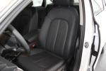 奥迪A6(进口)驾驶员座椅图片