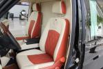 蓝海威霆驾驶员座椅图片
