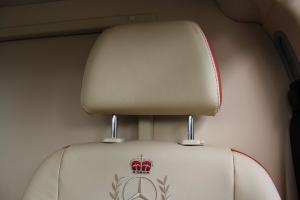 蓝海威霆驾驶员头枕图片