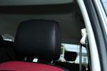 北汽幻速S3驾驶员头枕图片