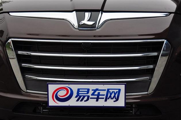 纳智捷或将推小型SUV 有望2015年发布