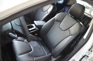 传祺GA3驾驶员座椅图片