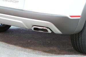 C-XR概念车C-XR图片