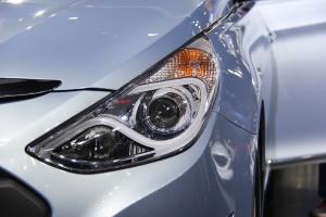 索纳塔Hybrid(进口)索纳塔Hybrid(进口)图片