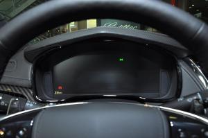 凯迪拉克CTS(进口)仪表 图片