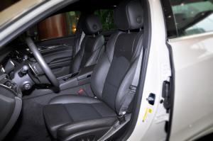 凯迪拉克CTS(进口)驾驶员座椅图片