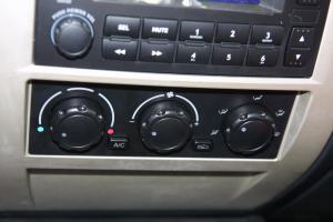陆风X9                 中控台空调控制键