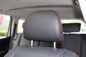 陆风X8驾驶员头枕图片