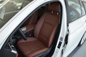 宝马5系旅行轿车(进口)驾驶员座椅图片