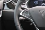 Model S(进口)方向盘功能键(左)图片