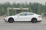 Model S(进口)正侧(车头向左)图片