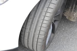 MODEL S轮胎花纹