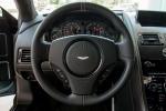 V8 Vantage方向盘图片