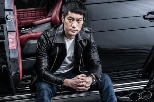 巴博斯G级演员陈国坤和巴博斯B63-620图片