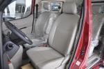 星朗驾驶员座椅图片