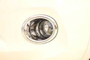 进口英菲尼迪QX80 雾灯